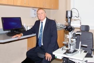 Dr. Gregory B. Krohel