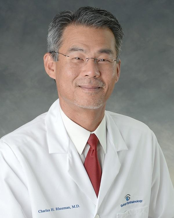 Dr. Charles Rheeman